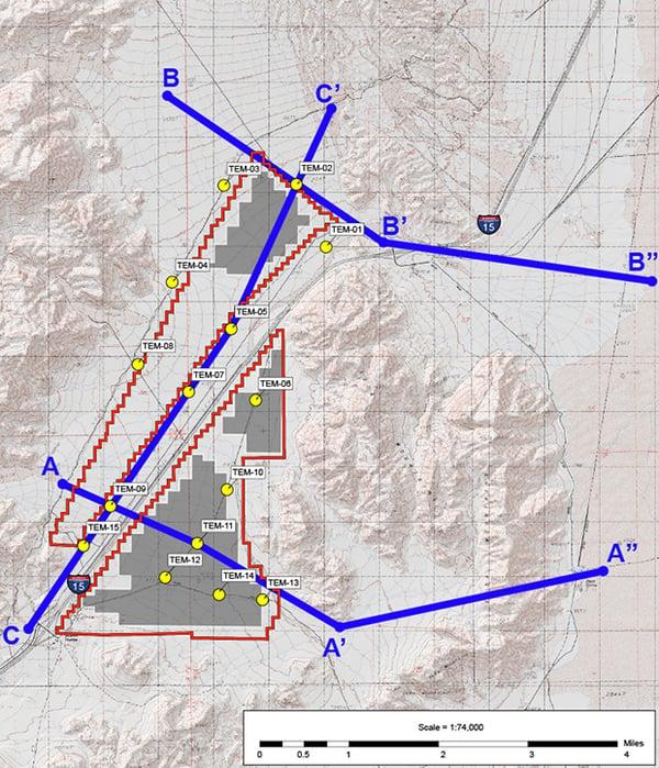 Locator-Map
