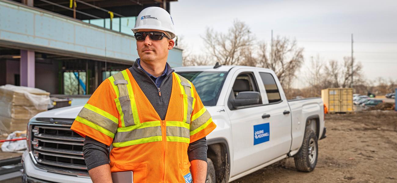 Q&A: Matt Kram Shares Insight on Data-Driven Construction