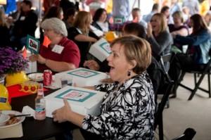 Battle of the Brains - Free Apple iPads for Kansas City-area teachers