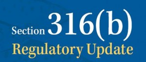 Section 316(b) Regulatory Update