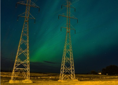 Preparing the Grid for the Impact of Solar Storms — and New NERC Standards
