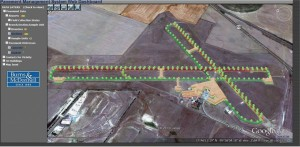 OneTouchPM for airport construction projects