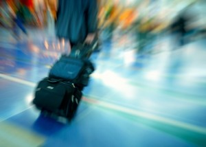 Self-Service Technology: Making Life Easier for Air Travelers