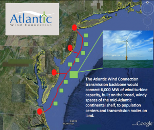 atlantic wind connection project webinar
