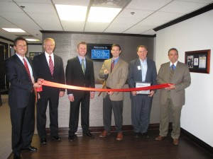Burns & McDonnell new Oklahoma City office