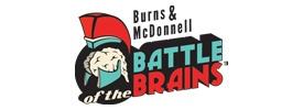 Burns & McDonnell Battle of the Brains