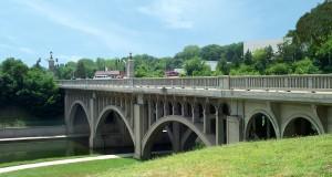 Benton Blvd Bridge