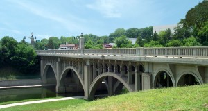 Benton Blvd Bridge