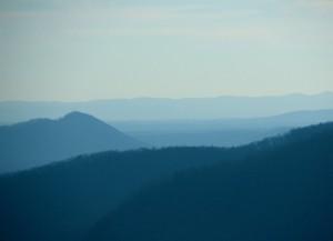 BlueRidge, Appalachian Mountains
