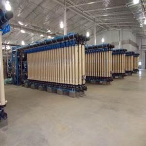 Bossier City Membrane Treatment