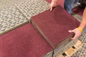 Reused Building Materials