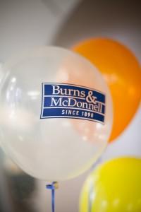 Celebrate Burns & McDonnell