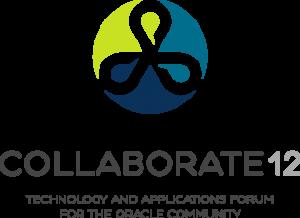 Collaborate 12 tradeshow