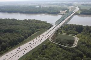 daniel boone bridge project
