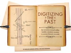 Digitizing the Past: How One Utility Modernized Historic Data