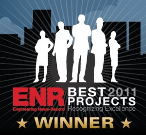 Best Engineering Projects of 2011