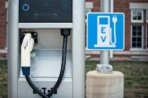 utilities and ev adoption