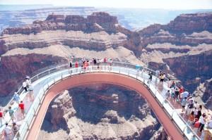 grand canyon skywalk