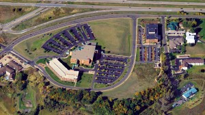 Gundersen Health Systems landfill gas-to-energy project