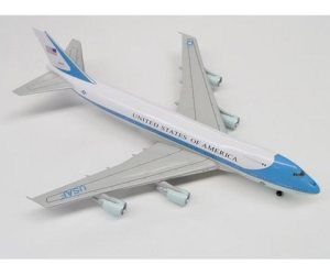 Dragon Air Force One Model Kit