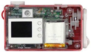 Bigshot Camera Kit