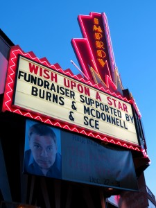 wish upon a star fundraiser