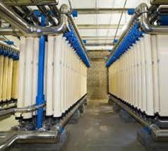 Membrane Technology: A Resourceful Way to Reuse Wastewater