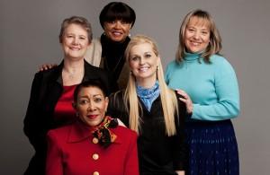 Kansas City's Most Influential Women