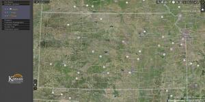 Kansas Aviation Portal: Taking Aviation Data to New Heights