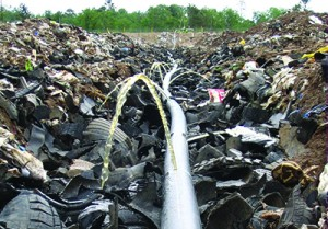 Landfill Sustainability: Pulling the Plug on Leachate