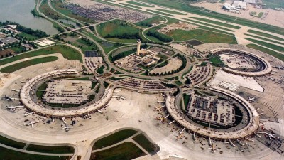 Why Airports Need an Asset Management System