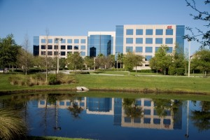 Burns & McDonnell's New Orlando Office