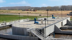 Northwest Arkansas Wastewater Treatment Plant