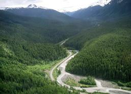 Burns & McDonnell Selected For Northwest Transmission Line Project