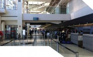 Philadelphia International Airport (PHL)