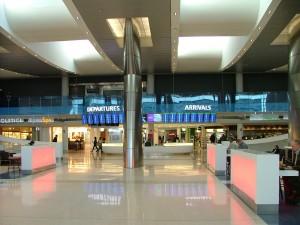 Philadelphia International Airport, Terminal F