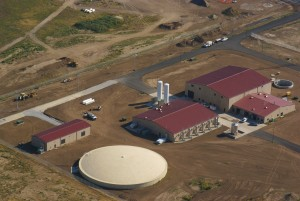 Wichita's Water Supply Management Earns International Recognition