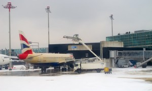 Most major airports must actively manage spent aircraft deicing fluid and stormwater runoff. Here's why having a site-specific approach is crucial.