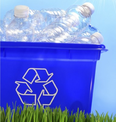 Texas Goes Big on Recycling Research for Future Planning