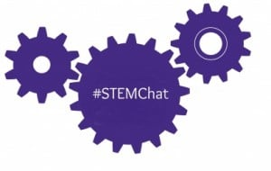 what is #stemchat