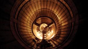power gen large combustion turbine