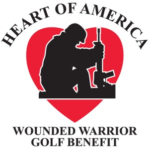 wounded warrior project golf benefit