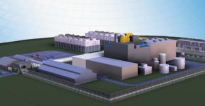 westinghouse burns & mcdonnell small modular reactor