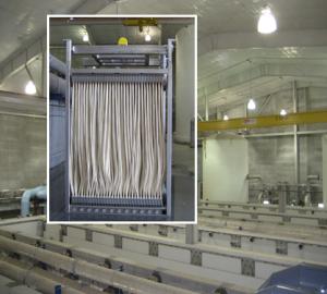 Wichita Membrane Treatment