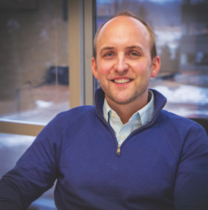Jay Wiederholt Earns Spot on Professional Builder Magazine's 40 Under 40 List