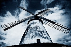 facts about wind power