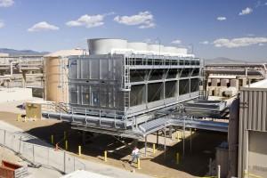 IBM's energy savings