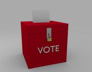 cast vote now