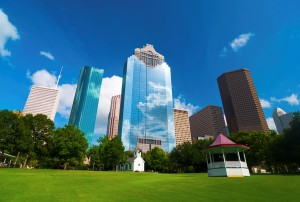 Office Buildings in Houston
