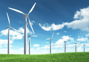 wind power: a primer